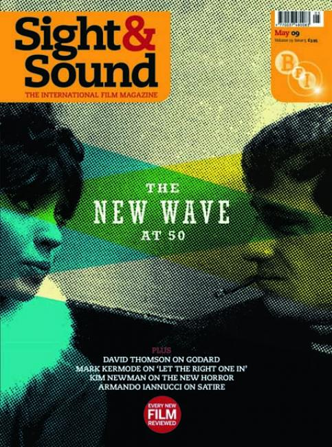 Coverjunkie | The New Wave - Coverjunkie