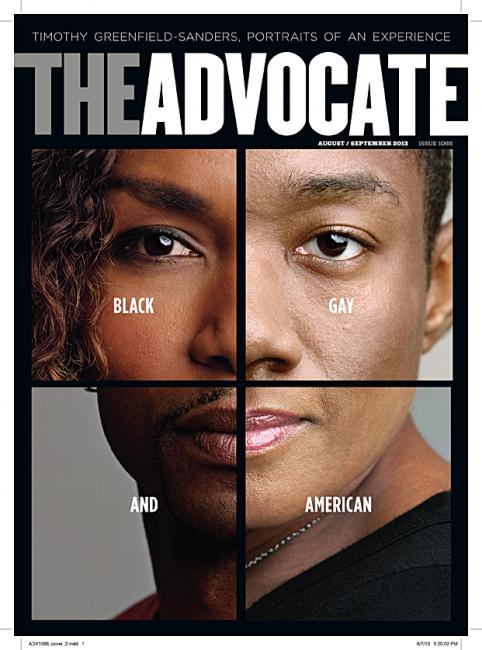 The Advocate (US)