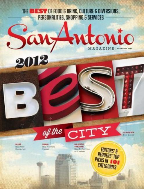 Coverjunkie san antonio magazine us coverjunkie typographic covers san antonio magazine publicscrutiny Images