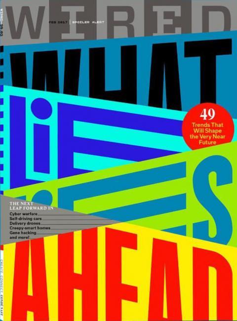 Coverjunkie   Wired (US) - Coverjunkie