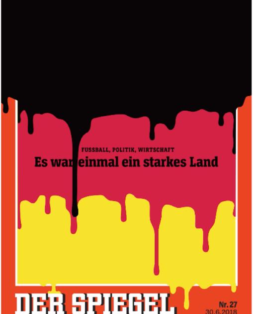 Coverjunkie der spiegel germany coverjunkie for Spiegel cover juni 2018