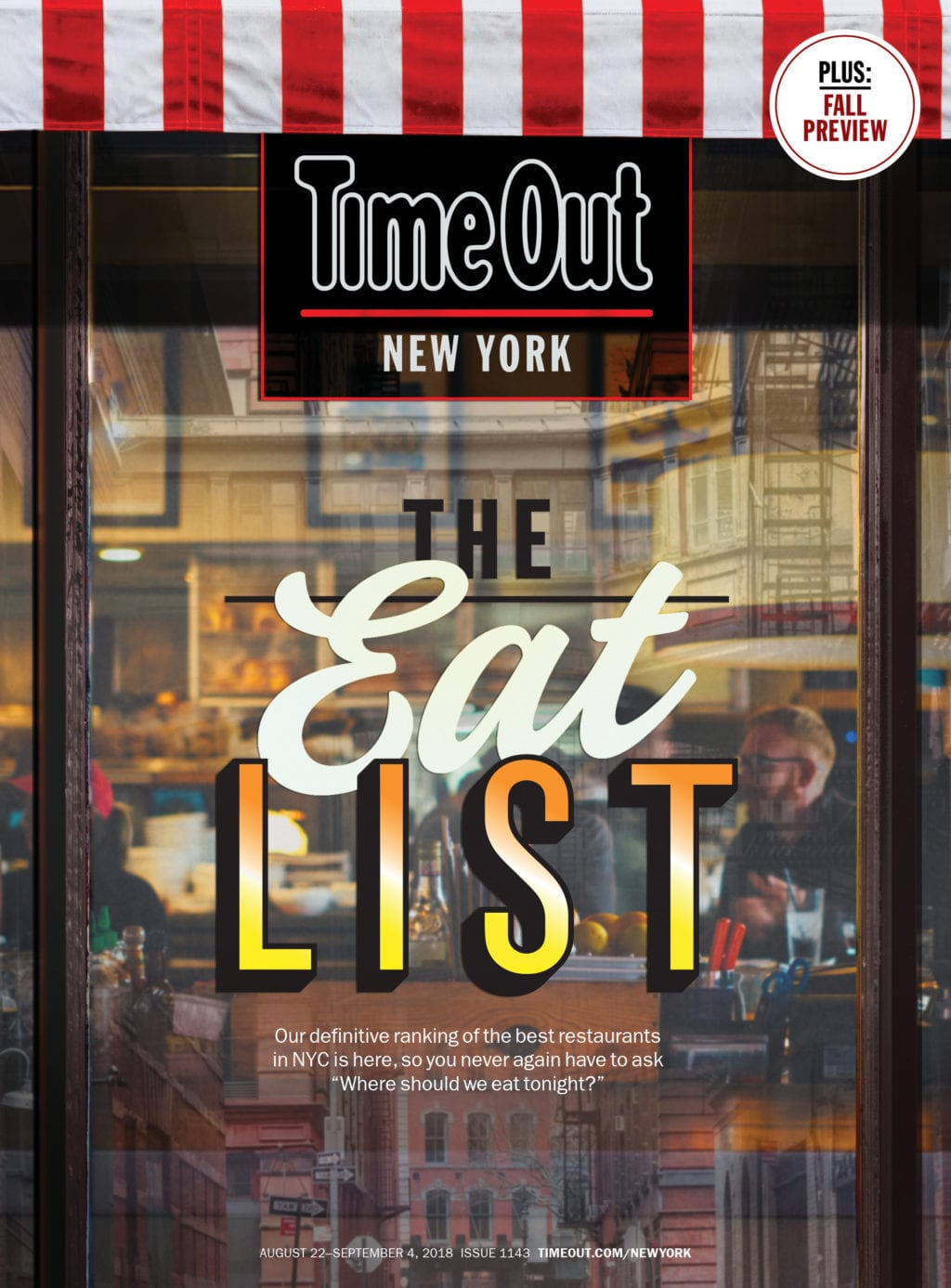 Ace Covers 2018 Time Out