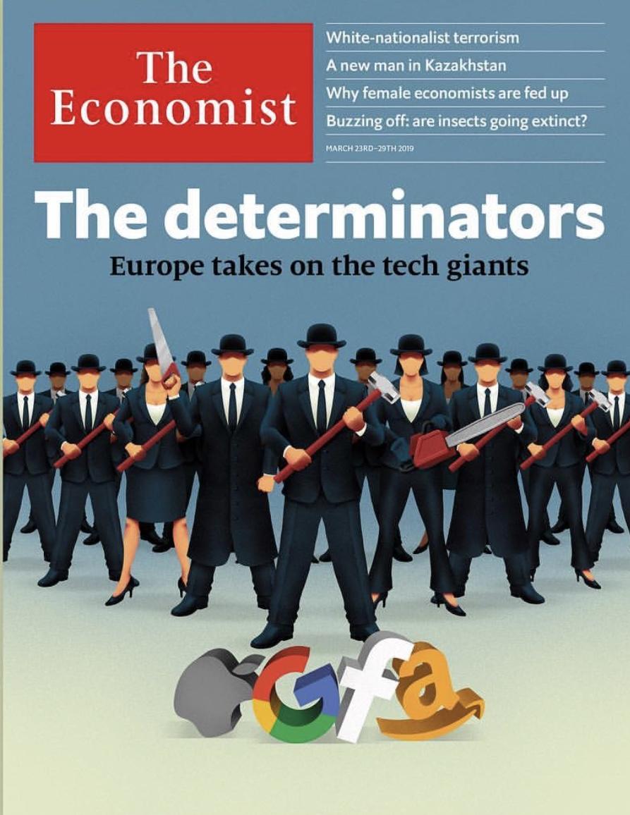 Coverjunkie | The Economist (UK) - Coverjunkie